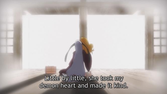 Kyousougiga Demon Heart