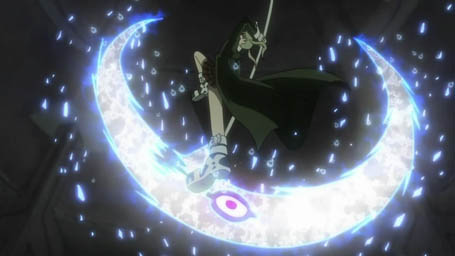 Maka Witch Hunter