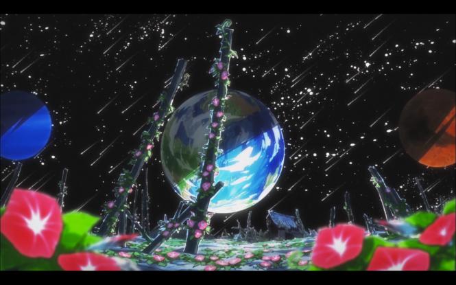 Kyousougiga Episode 10 Ending