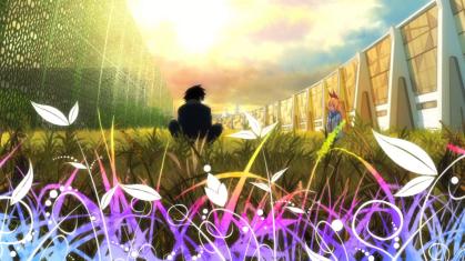 Nisekoi Episode 1