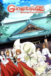 Gingitsune Poster