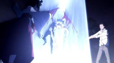 Norgami Yukine Phantom Form