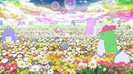 Witchcraft Works Episode 12 Evermillion Lair