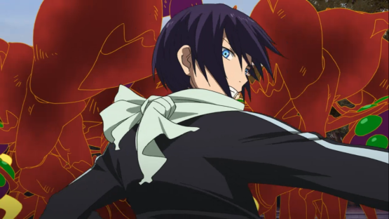 Yato Fighting