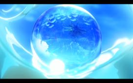 Captain Earth
