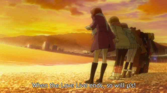 Love Live! 2