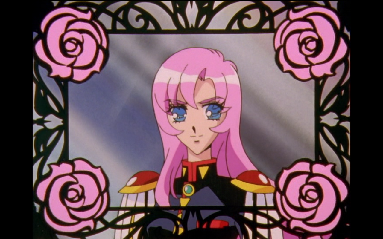 revolutionary girl utena essays