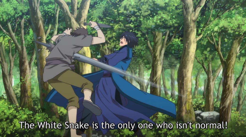 akatsuki no yona  episode 11  u2013 mage in a barrel