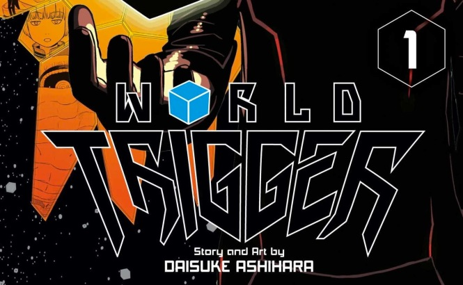 World Trigger Volume 1