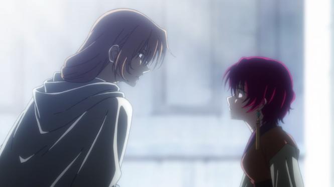 Akatsuki no Yona Episode 22 The Meeting