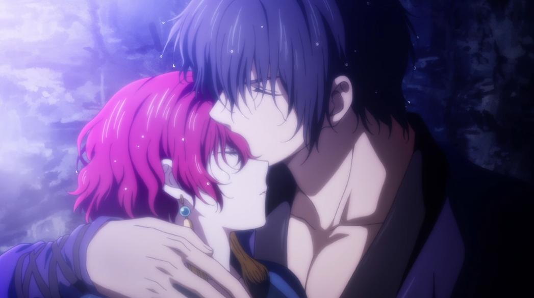 Akatsuki No Yona Episode 24 End Mage In A Barrel