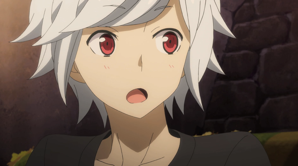 Danmachi Bs.To