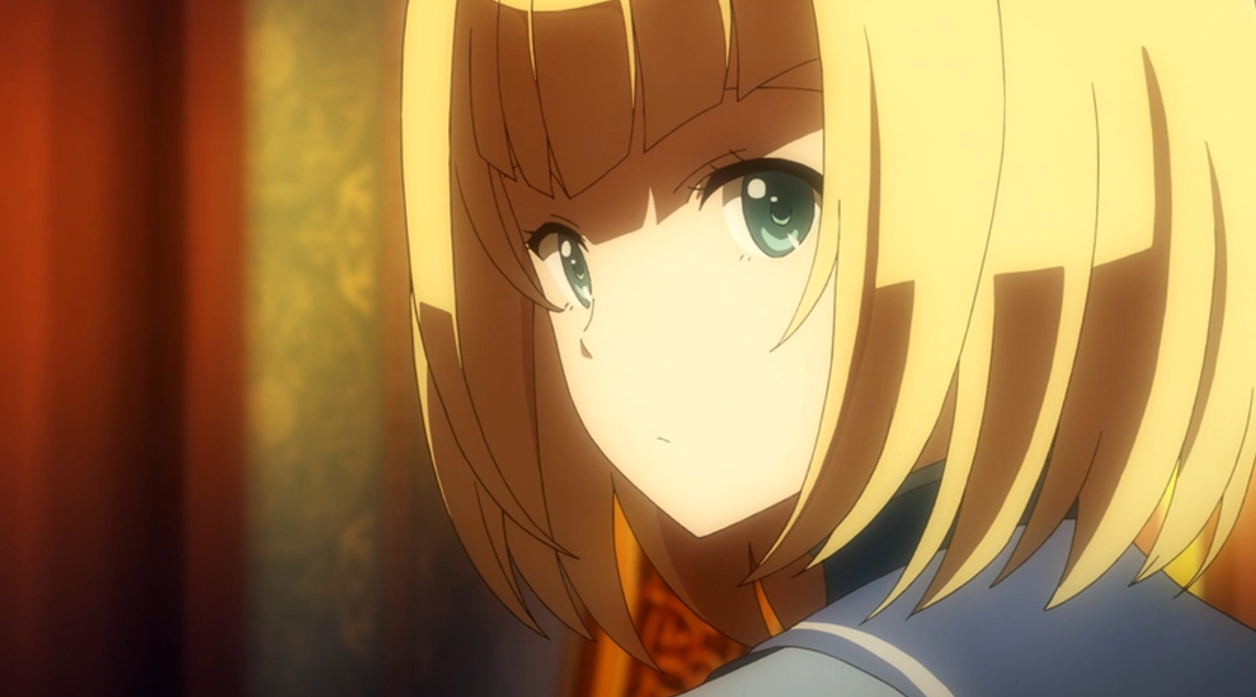 Fall 2015 Anime  First Impressions  Part 1   U2013 Mage In A Barrel