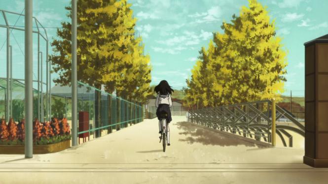 Hyouka 18 Chitanda's Departure 1