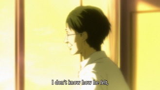 Hyouka 18 He Was Smiling 3