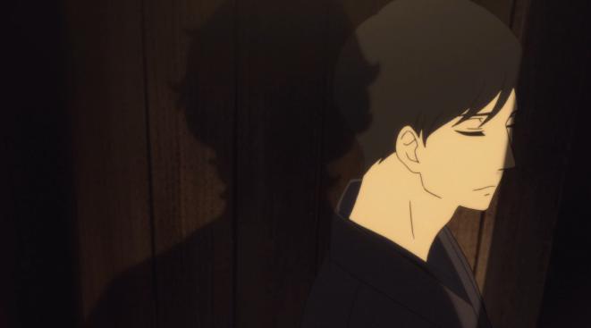 Rakugo Shinju 4 Shadow 3