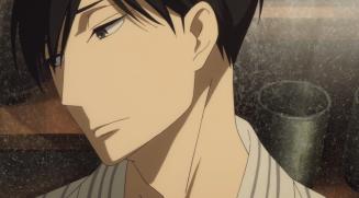 Rakugo Shinju 6 Kikuhiko