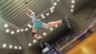 Haikyuu!! S2 24 Oikawa's Glory 2