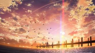Macross Frontier: The Wings of Goodbye