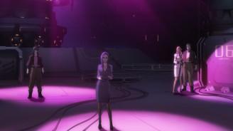 Macross Frontier: The False Songstress