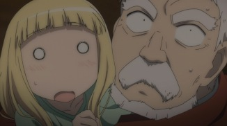 Alice and Zoroku