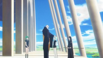 Houseki no Kuni 4-14